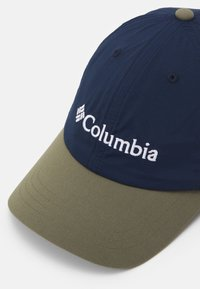 Columbia - YOUTH TECH™ BALL UNISEX - Cap - stone green
