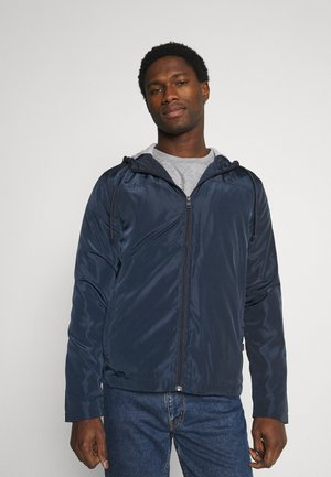 PERCY - Summer jacket - insignia blue