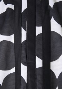 adidas Performance - MARIMEKKO KNIT SHORT - Urheilushortsit - white/black - 2