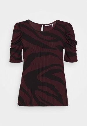 SIGGI - Camiseta estampada - winetasting
