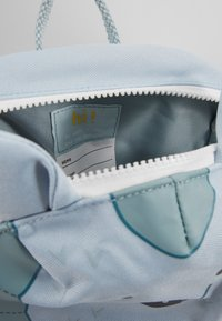 Lässig - BACKPACK ABOUT FRIENDS LOU ARMADILLO - Rucksack - blue - 5