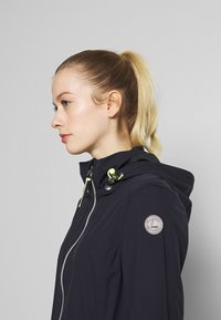 Luhta - ANIKSAR - Soft shell jacket - dark blue - 4