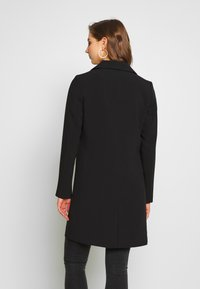ONLY - ONLGLORYMARIA SPRING - Classic coat - black - 2