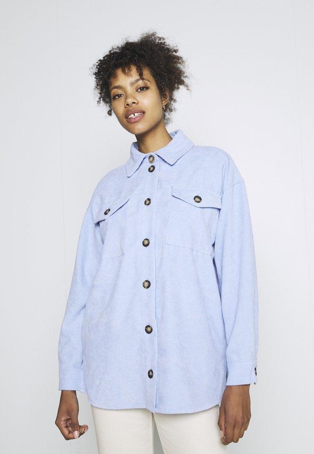 SAVISA - Overhemdblouse - light blue