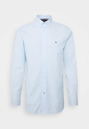 PEACHED SOFT  - Shirt - blue