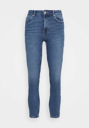 ONLERICA LIFE  - Jeans Skinny Fit - dark blue denim