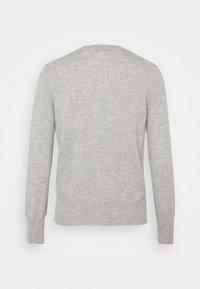 Marks & Spencer London - CREW - Kardigan - grey - 1