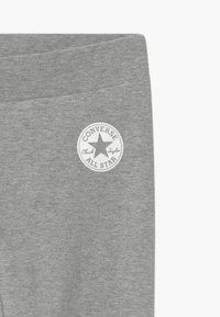 Converse - SIGNATURE CHUCK - Legging - grey heather - 2