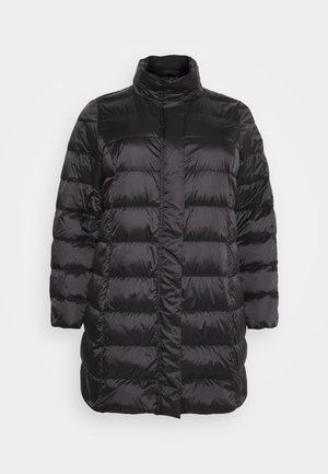 PACOS - Down coat - black