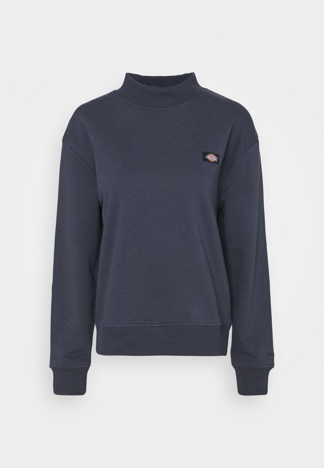 BARDWELL - Sweater - navy blue