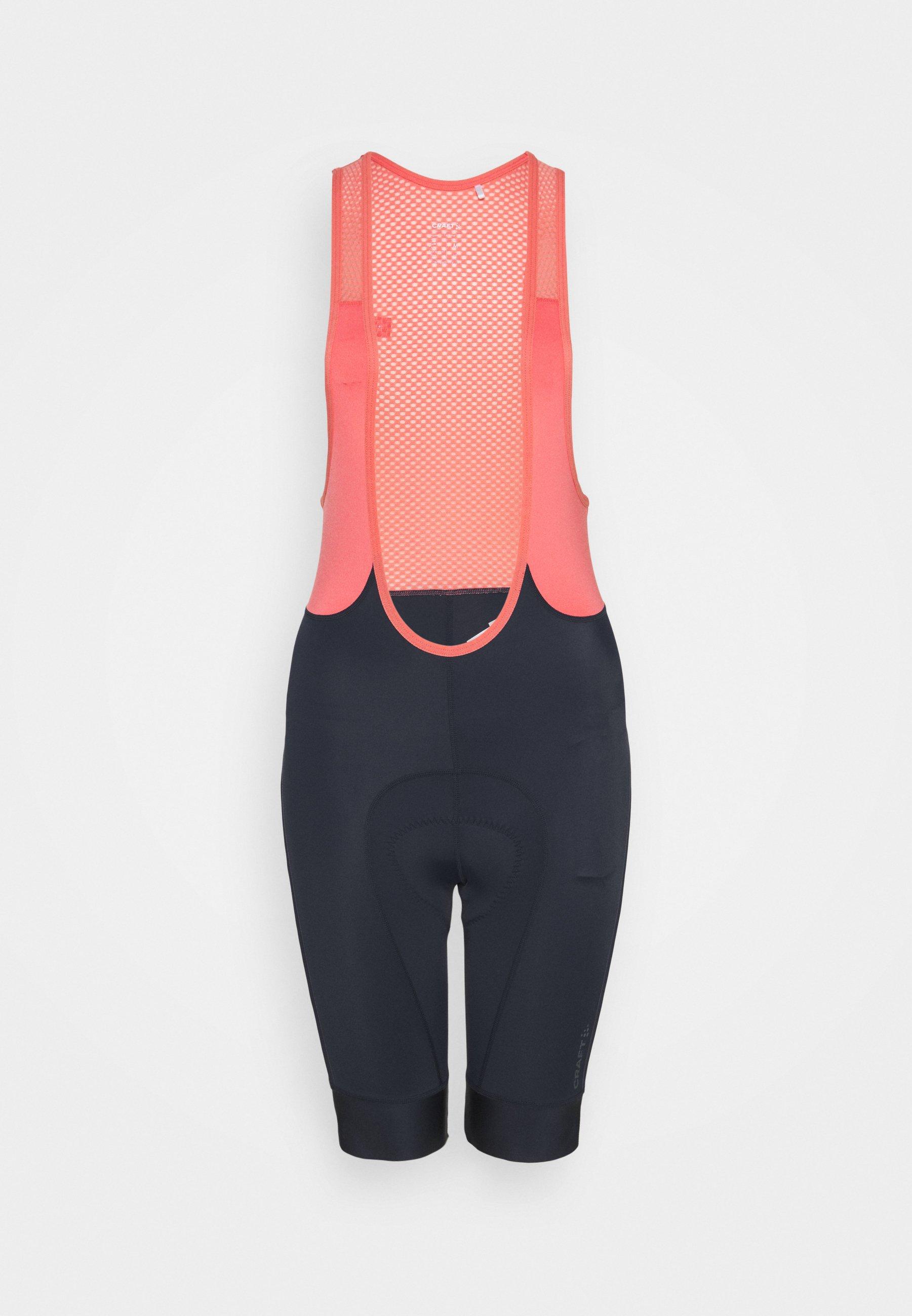 Femme BIB SHORTS  - Collants