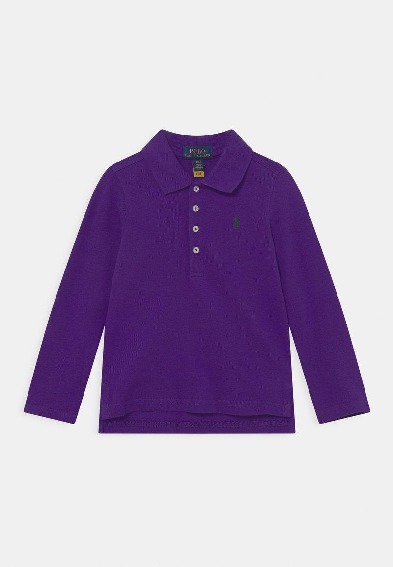 Polo Ralph Lauren - Polo shirt - british purple
