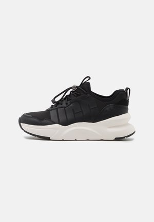LA DAZE - Sneakers laag - black