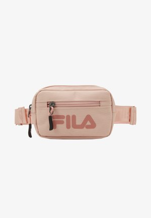 SPORTY BELT BAG - Bum bag - coral cloud