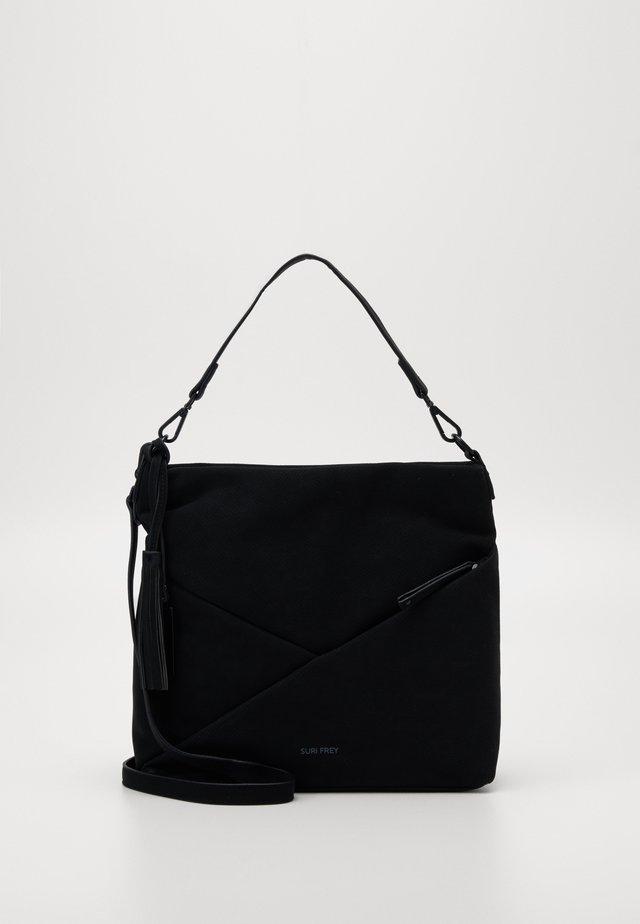 ROMY - Håndtasker - black