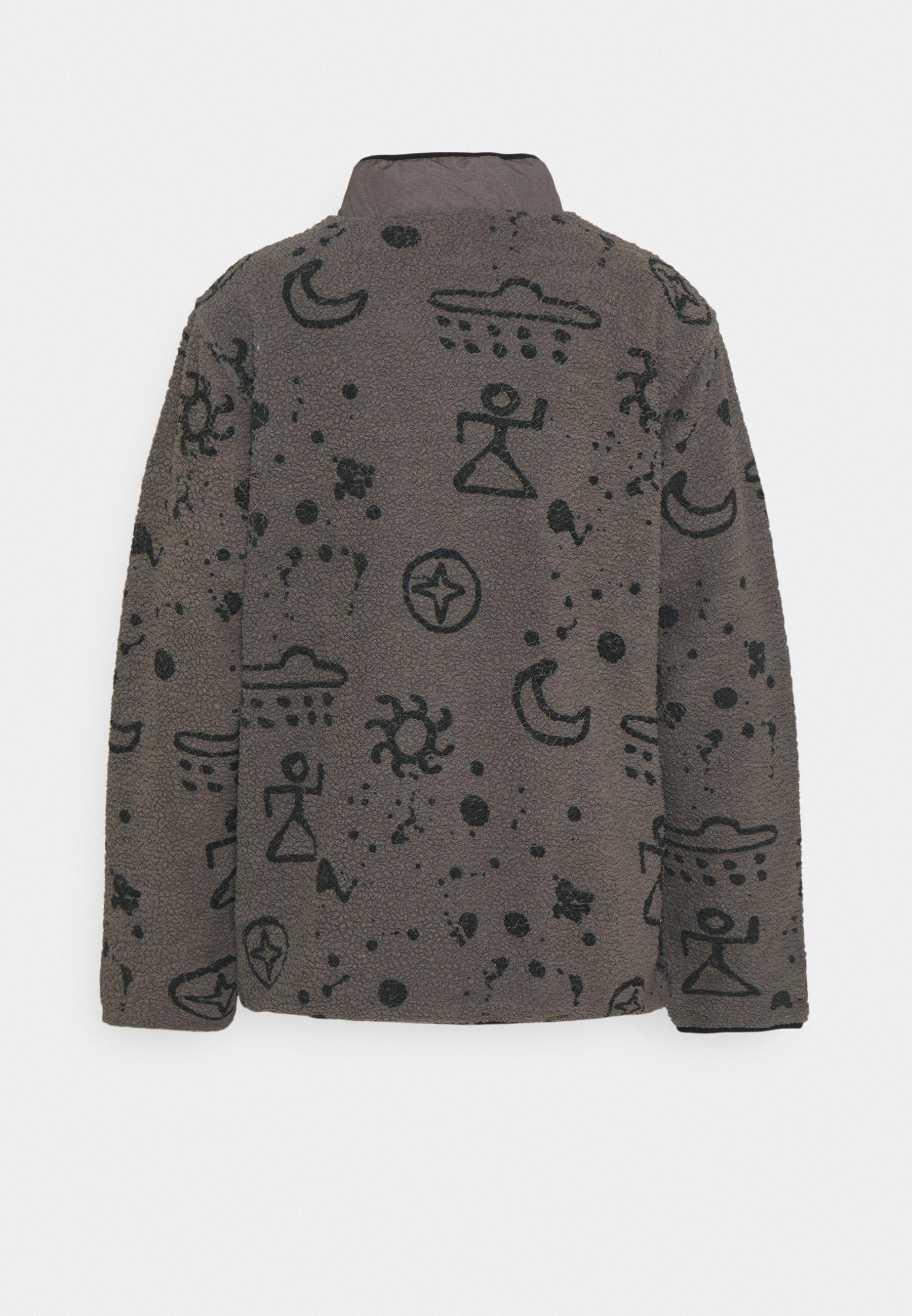 Men HIERO JACKET - Summer jacket