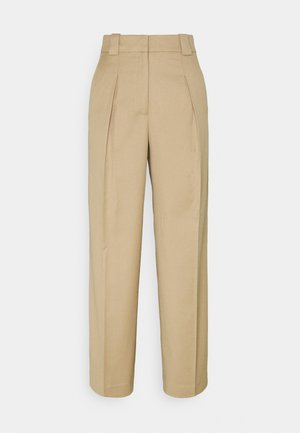 ARIENE PANTS - Trousers - beige