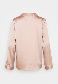 Etam - CATWALK CHEMISE - Pyjama top - rose poudre - 1