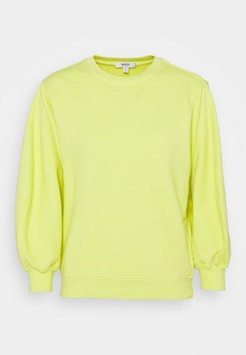 THORA - Sweatshirt - tarte