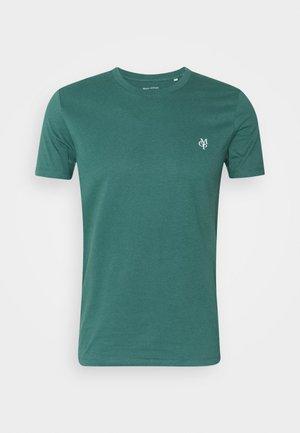 SHORT SLEEVE - T-shirt basic - bistro green