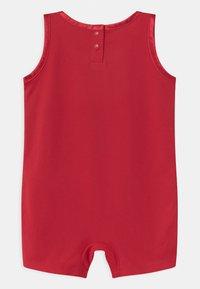 Jordan - ROMPER UNISEX - Jumpsuit - gym red - 1