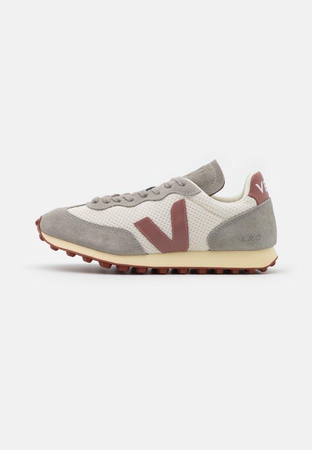 RIO BRANCO - Sneaker low - grey