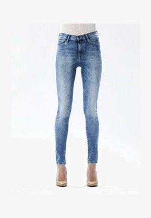 Slim fit jeans - medium blue