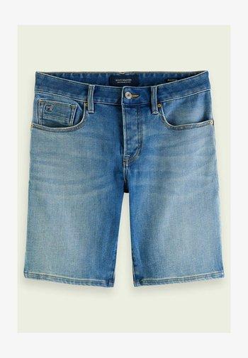 Denim shorts - fast mover