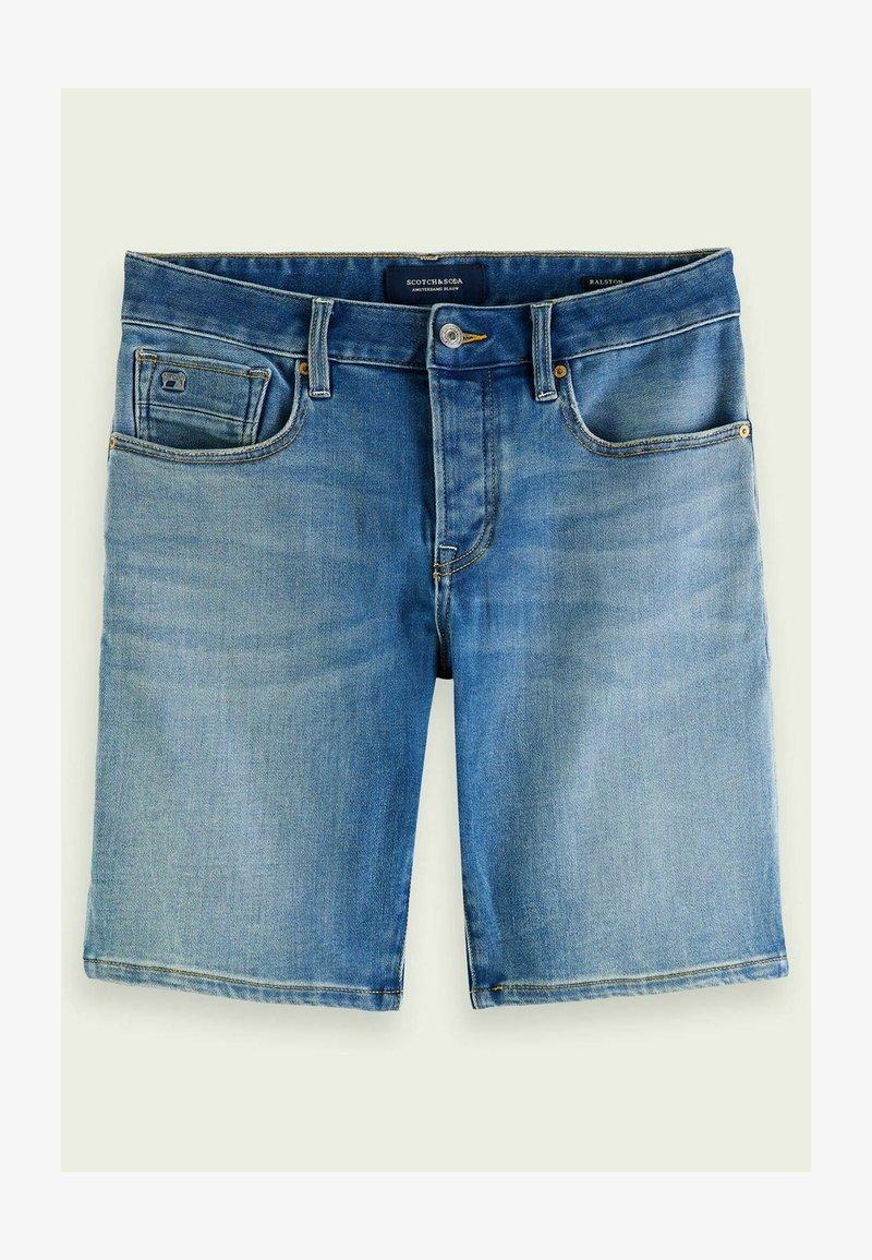 Scotch & Soda - Denim shorts - fast mover