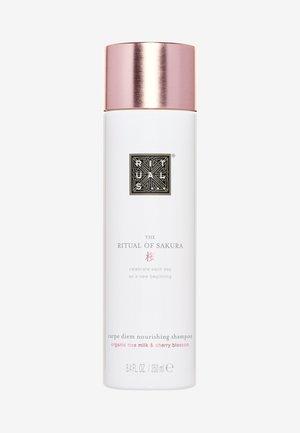 THE RITUAL OF SAKURA SHAMPOO - Shampoo - -