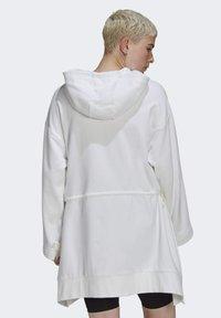 adidas Originals - Hoodie - white - 1