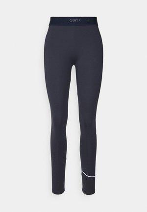 NICAGO - Leggings - Trousers - dark blue