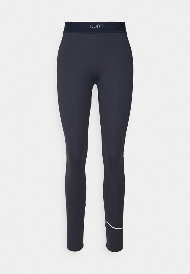 NICAGO - Leggings - dark blue
