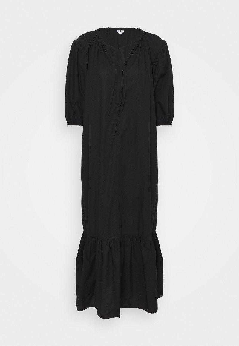 ARKET - DRESS - Maxi dress - black