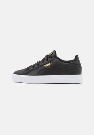 ANA  - Sneakers laag - black/white