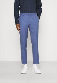 Isaac Dewhirst - PLAIN SUIT - Completo - blue - 3