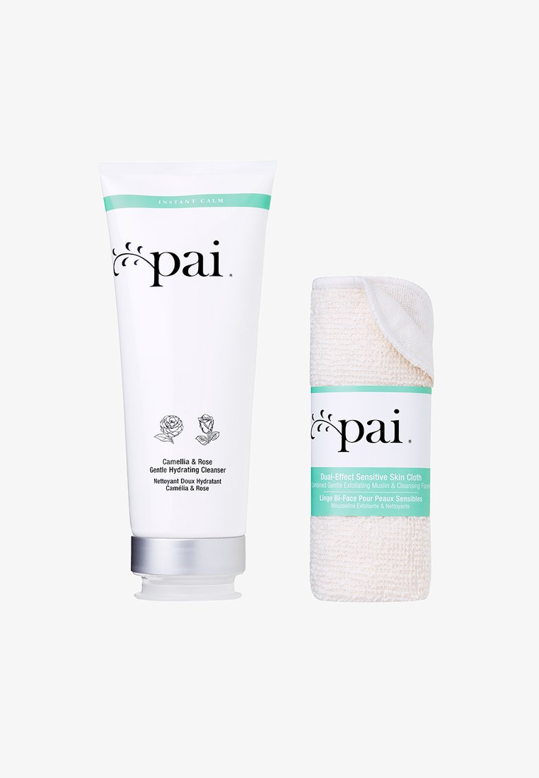 Pai skincare - CAMELLIA & ROSE GENTLE HYDRATING CLEANSER 200ML - Gesichtsreinigung - neutral