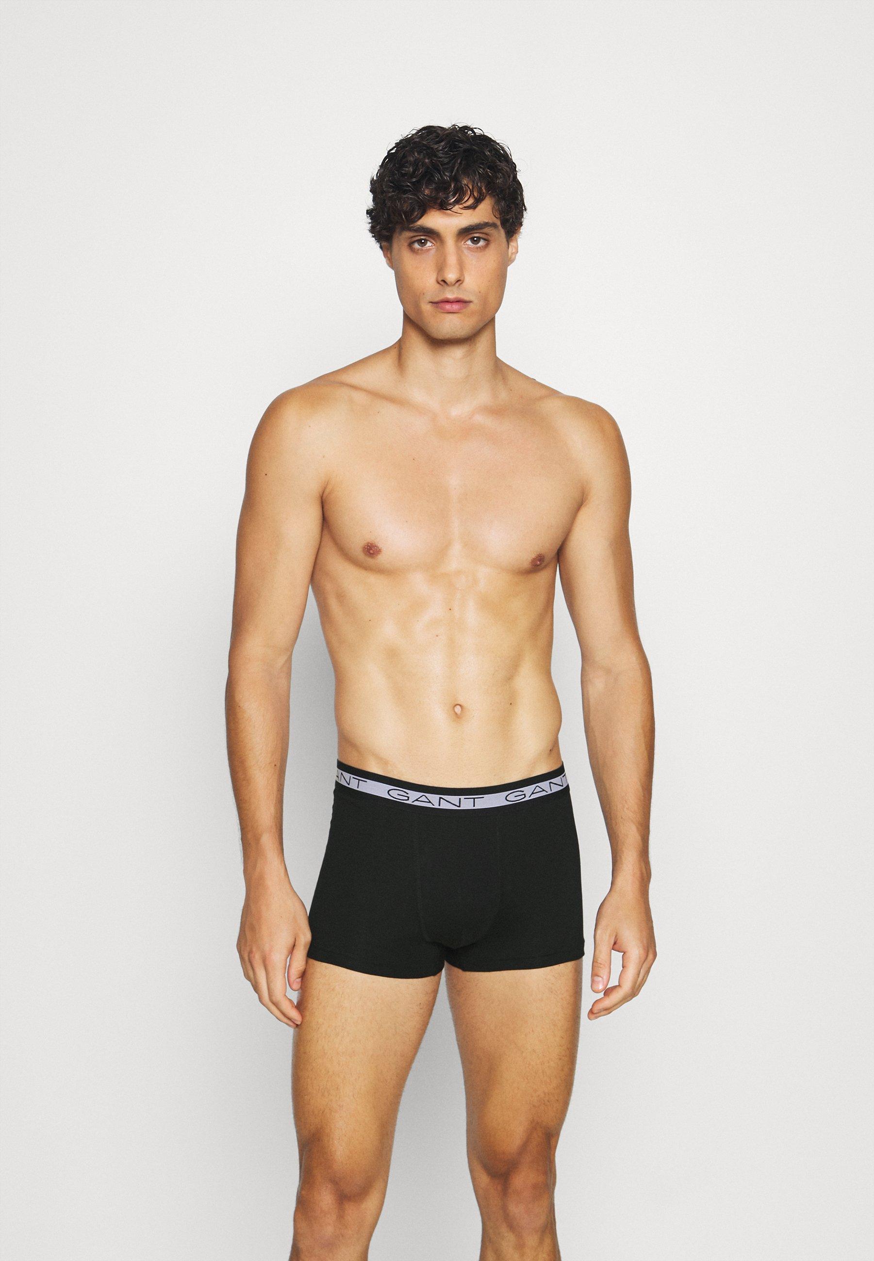 Men BASIC TRUNK 5 PACK - Pants