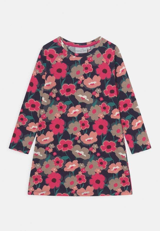 ECO  - Žerzejové šaty - pink