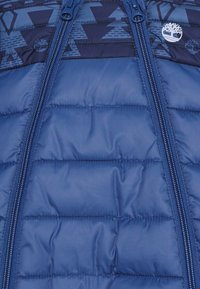 Timberland - ALL IN ONE BABY  - Snowsuit - blue - 6