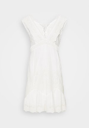 ABITO DRESS - Day dress - bianco