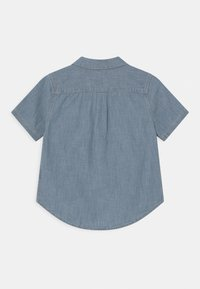 GAP - TODDLER BOY - Shirt - blue denim - 1