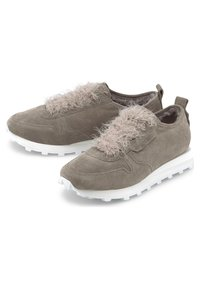 Kennel + Schmenger - ICON - Trainers - taupe - 2