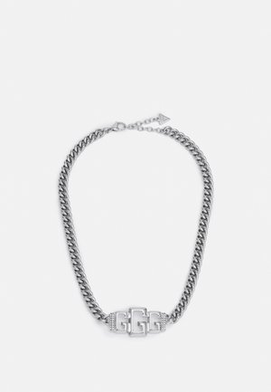 ICONIC GLAM - Necklace - silver-coloured