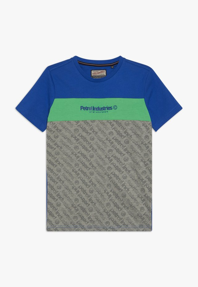 Print T-shirt - andean toucan