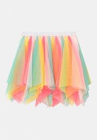 Billieblush - PETTICOAT - Mini skirt - multi coloured - 1