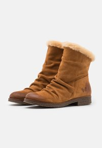 Felmini - CREPONA  - Winter boots - nirvan nicotinne - 2