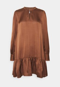 JDY - JDYFELINE DRESS - Vestito elegante - aztec - 4