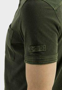 camel active - Polo shirt - leaf green - 4