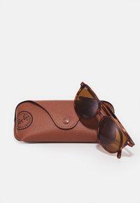 Ray-Ban - LEONARD - Sunglasses - havana - 3